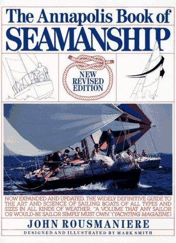 Download The Annapolis book of seamanship