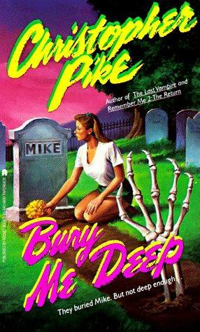 Download Bury Me Deep