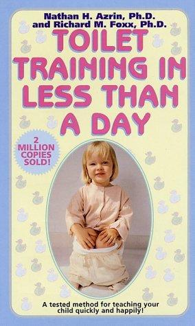 Download Toilet Training in Less Than A Day