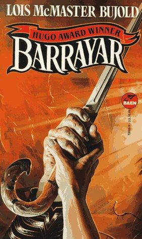 Download Barrayar