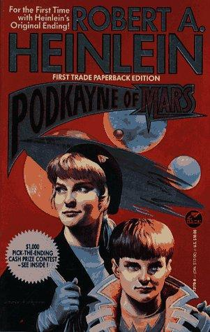Download Podkayne of Mars