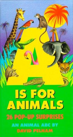 Download A Is for Animals