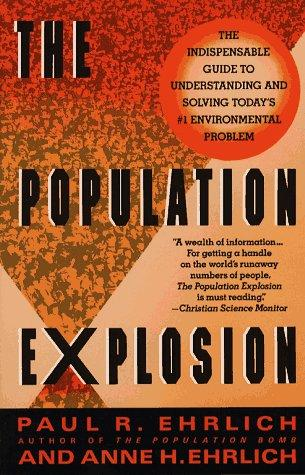Download The population explosion