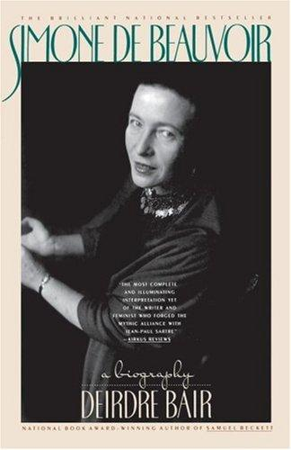 Download Simone de Beauvoir
