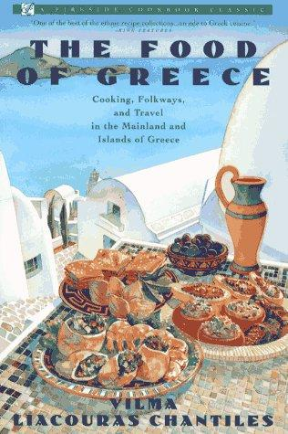 Download The food of Greece