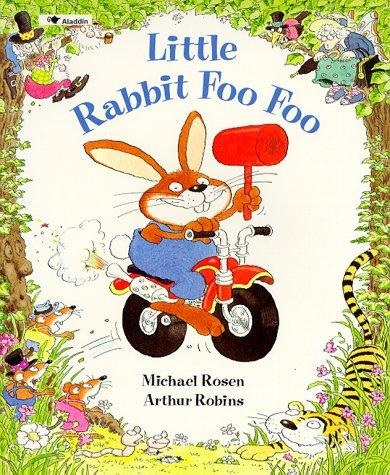 Download Little Rabbit Foo Foo