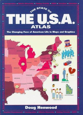 Download State of the U.S.A. Atlas