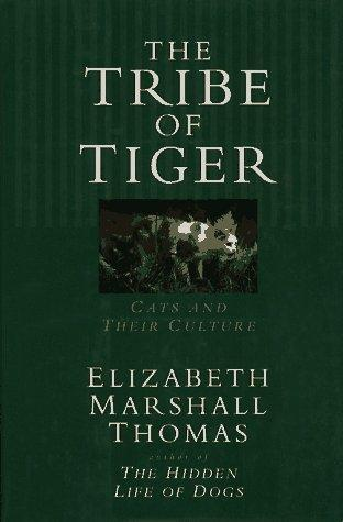 Download The tribe of tiger