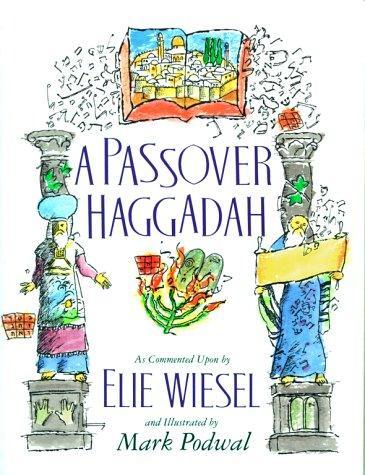 Download A Passover Haggadah