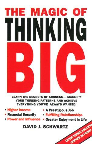 Download The Magic of Thinking Big