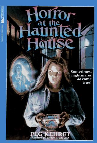 Download HORROR AT THE HAUNTED HOUSE