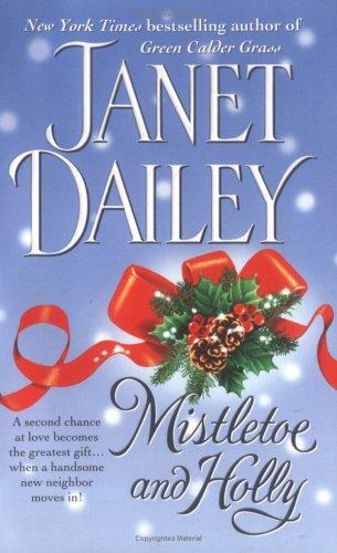 Download Mistletoe and Holly (Holiday Classics)