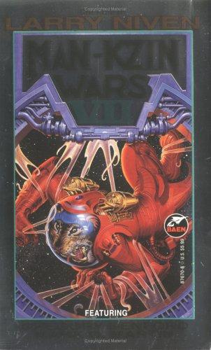Man-Kzin Wars VII by Larry Niven