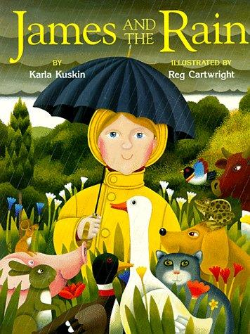 Download James and the rain