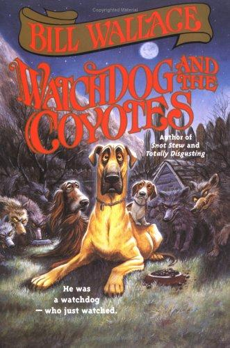 Download Watchdog and the Coyotes