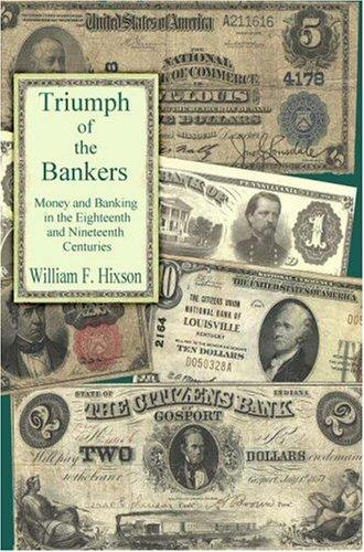 Download Triumph of the Bankers