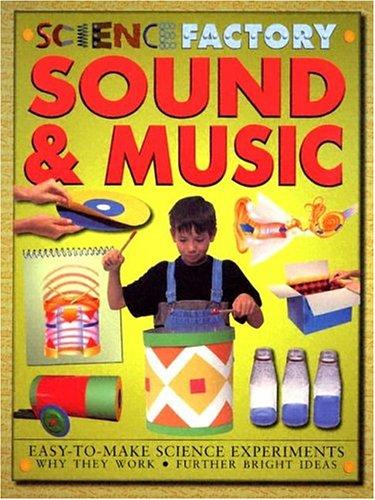 Download Sound & Music (Science Factory)