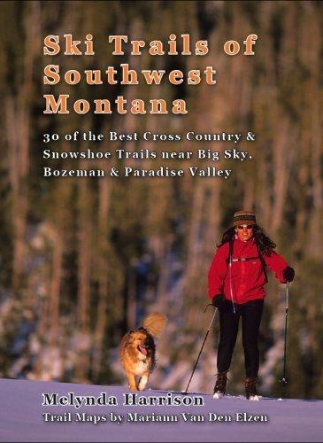 Download Ski Trails of Southwest Montana
