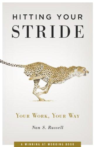 Download Hitting Your Stride