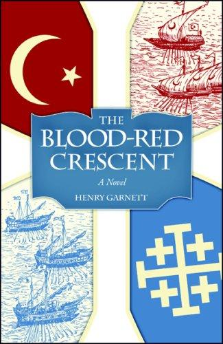 Download Blood Red Crescent