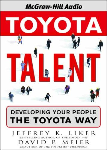 Download Toyota Talent