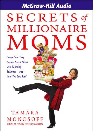 Download Secrets of Millionaire Moms