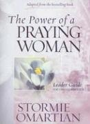 Download The Power of a Praying Woman