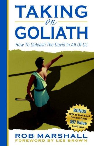 Download Taking on Goliath