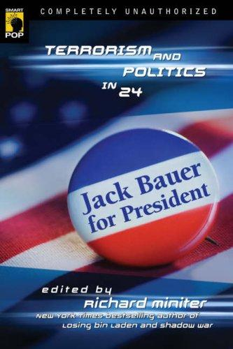 Download Jack Bauer for President