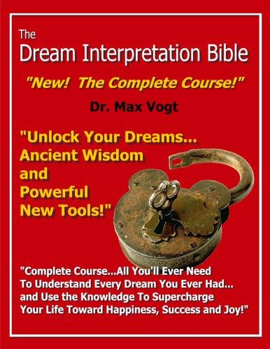 The Dream Interpretation Bible (Open Library)