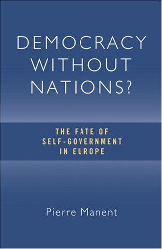 Download Democracy Without Nations