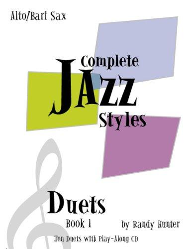 Download Complete Jazz Styles Duets Book1