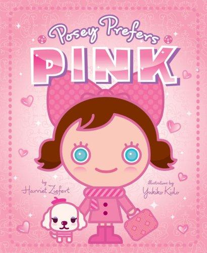 Download Posey Prefers Pink