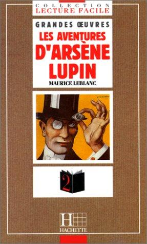 Download Les Aventures D'Arsene Lupin