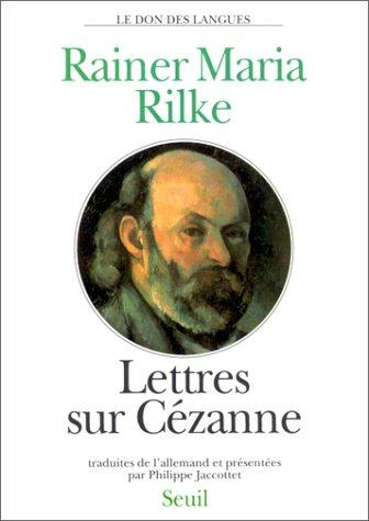 Download Lettres sur Cézanne