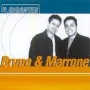 Bruno & Marrone - Fruto Especial / Só Sei te amar