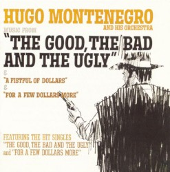 Hugo Montenegro - The Good, The Bad and The Ugly