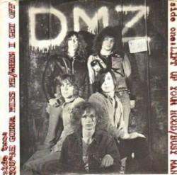 DMZ - When I Get Off