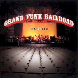 Grandfunk Railroad - Footstompin' Music
