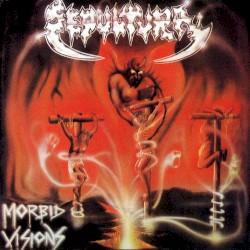 Morbid Visions / Bestial Devastation by Sepultura