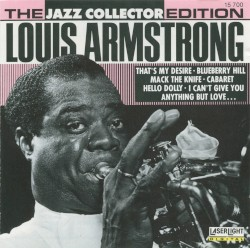 Armstrong, Louis - Hello Dolly