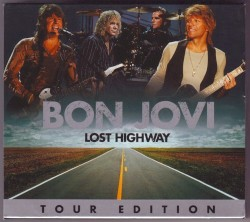 Bon Jovi Feat Leann Rimes - Till We Ain't Strangers Anymore