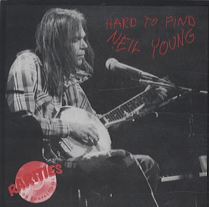 Neil Young - Cinnamon Girl (Radiohead Cover)