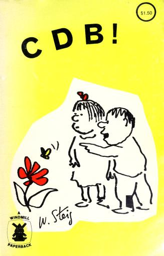 Cover of: Cdb!   William Steig