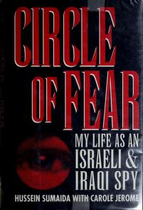 Cover of: Circle of fear | Hussein Sumaida