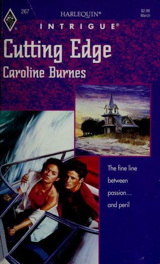 Cutting Edge by Caroline Burnes