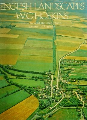 Cover of: English landscapes by W. G. Hoskins