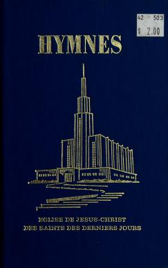 Hymnes (1954)