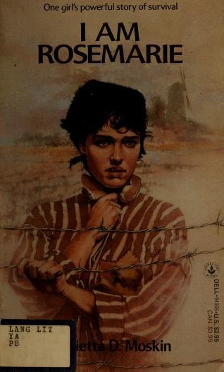 Cover of: I Am Rosemarie | Marietta D. Moskin