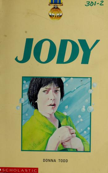Cover of: Jody | Donna Todd